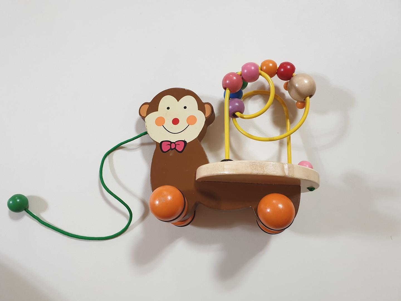 원목장난감