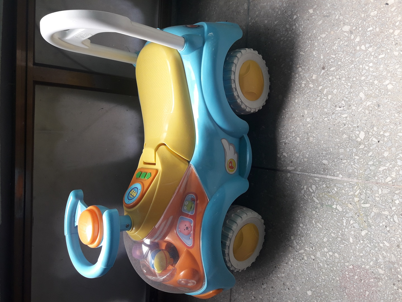 어린이 뽀로로 자동차