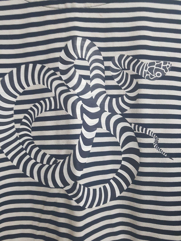 TOU 티셔츠 S~L