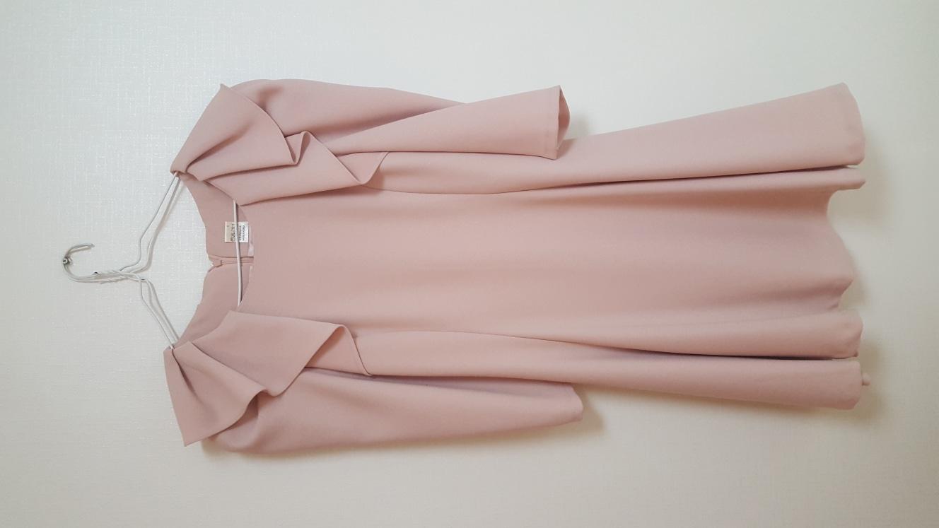 핑크 원피스 판매합니다