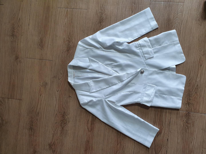올리비아 로렌 여름 자켓