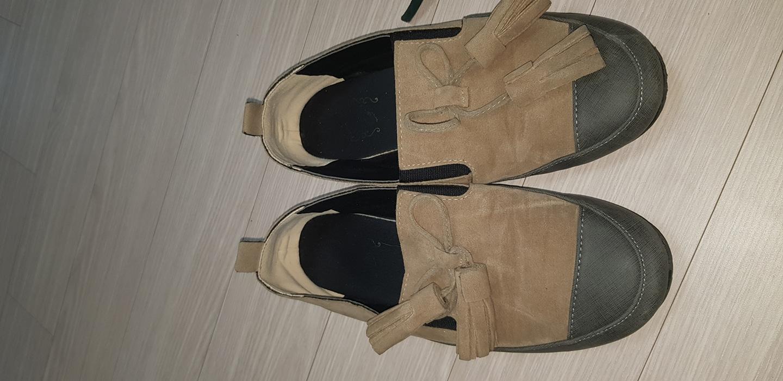230mm신발4종일괄판매