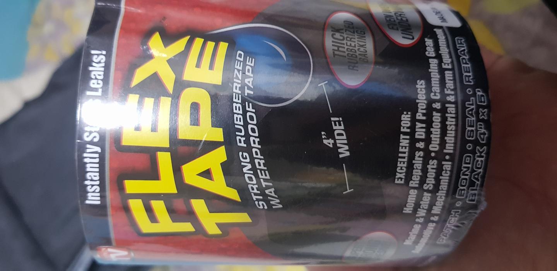 flex 플랙스 테이프