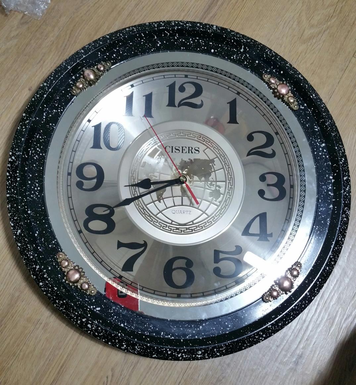 벽걸이시계42cm(시저스)