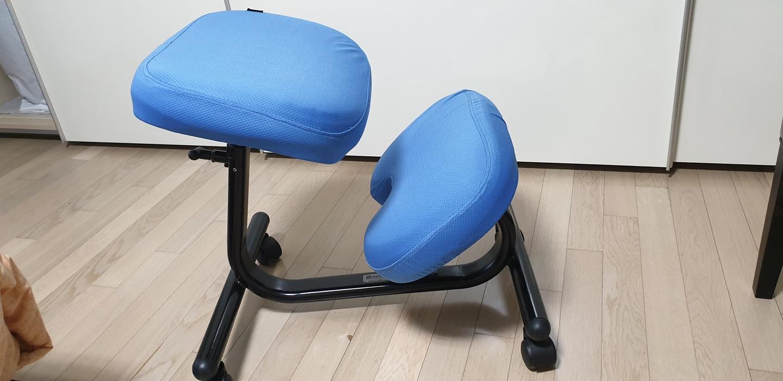 니스툴 기능성 의자