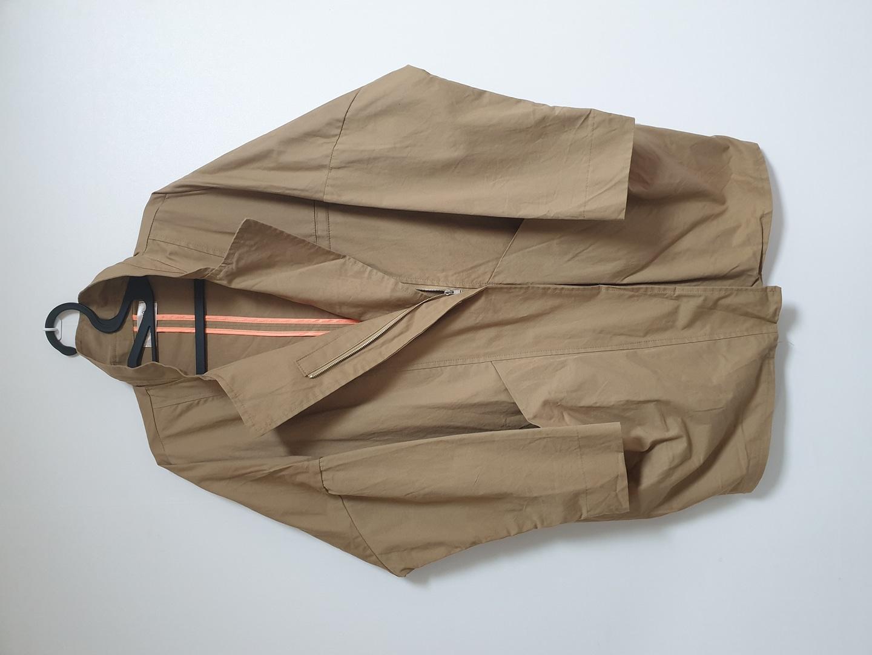 (새상품) 구호스타일 가오리핏 야상자켓