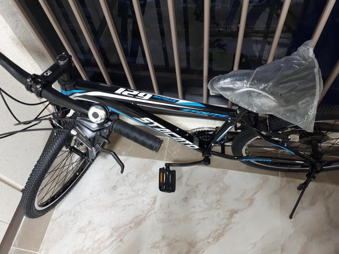 26 스타우드 621 자전거 팝니다
