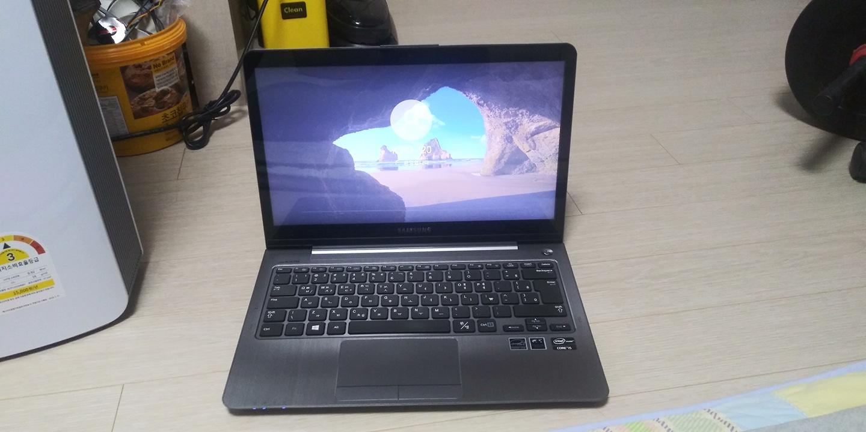 삼성 i5  노트북 540u3c kt v40 갤럭시 노트8 갤럭시 s9플러스 교환