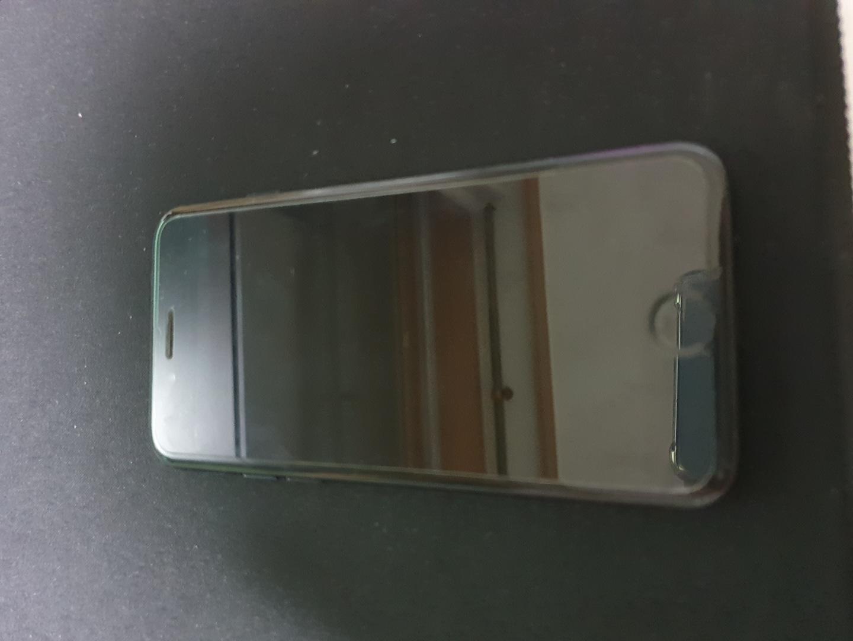 배터리교체한 아이폰7 128기가 매트블랙팜니다