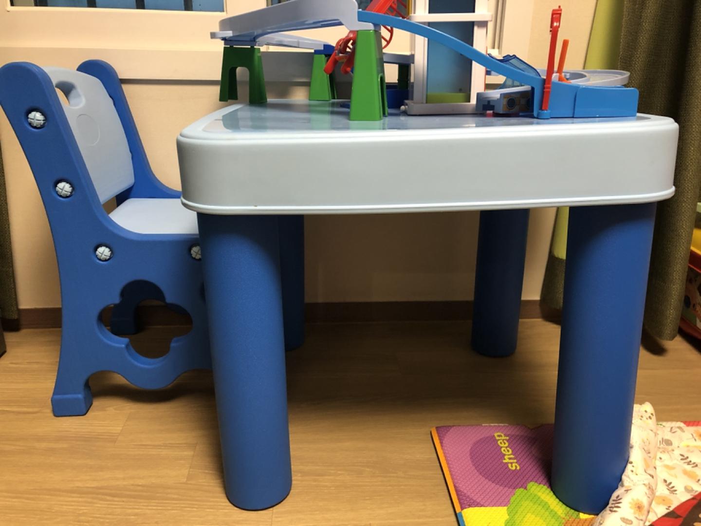 유아 책상의자 세트
