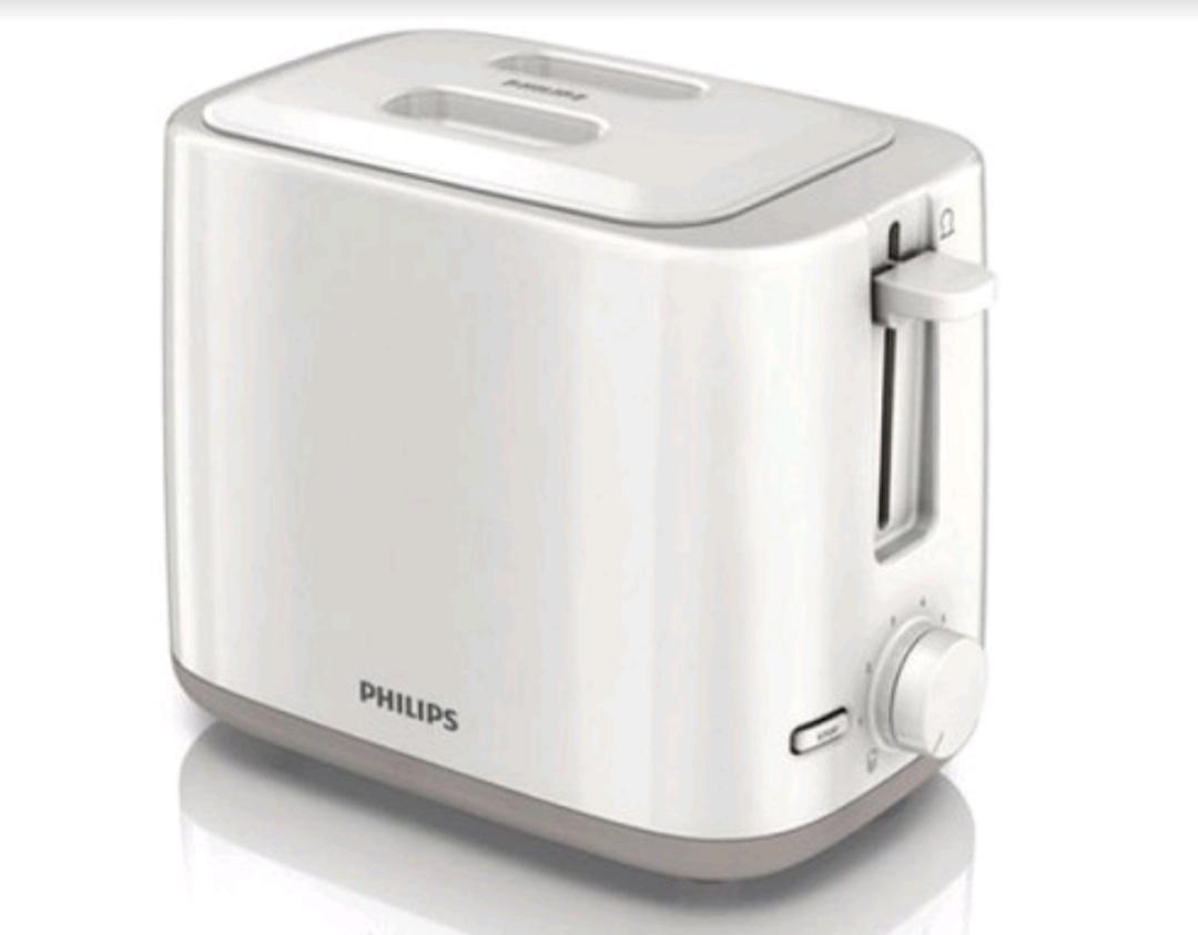 필립스 토스트기 토스터 토스트 기기 기계