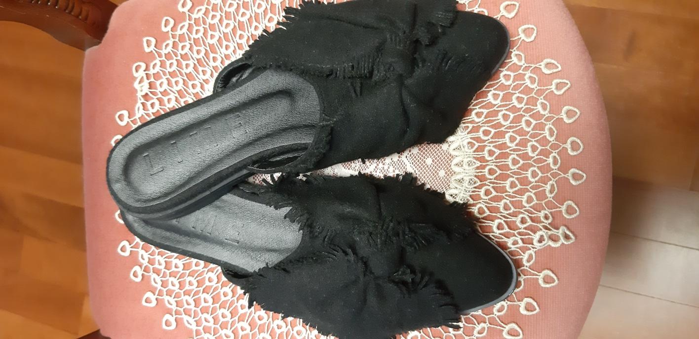 뮬  신발 230.235