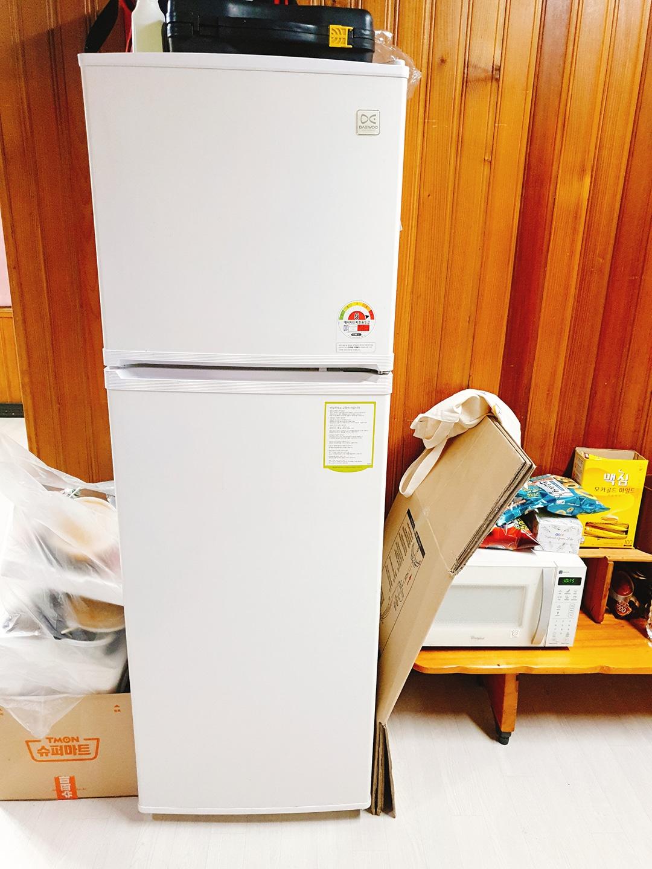 냉장고팝니다