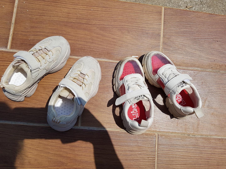 유아 170 사이즈 신발