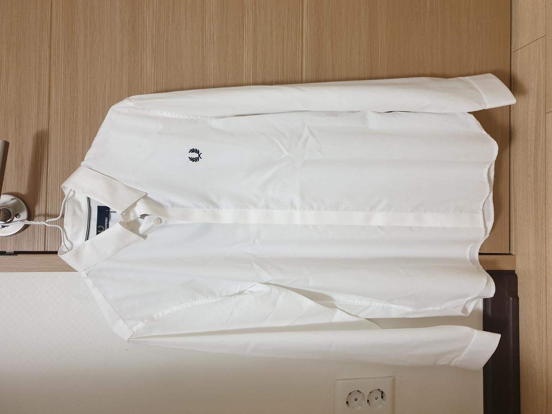 프레드페리 셔츠