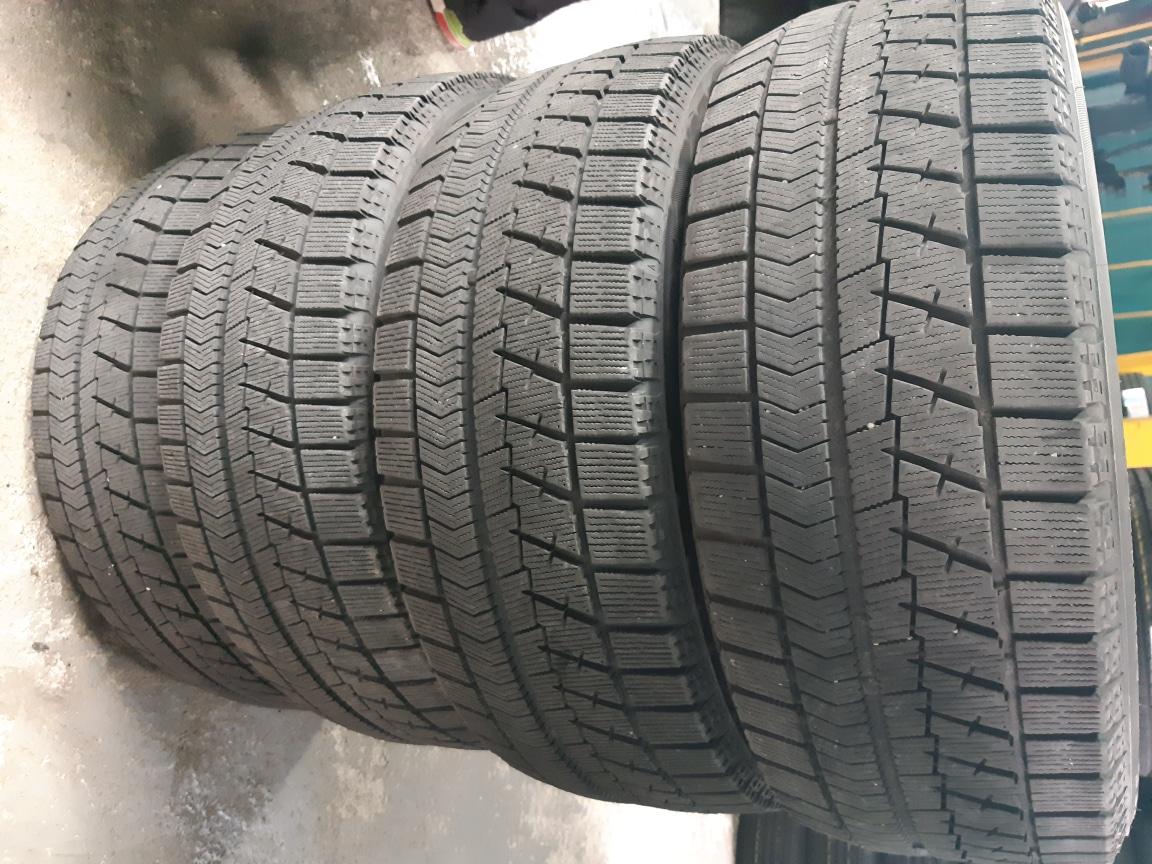 17인치 스노우 타이어(브릿지 스톤)판매