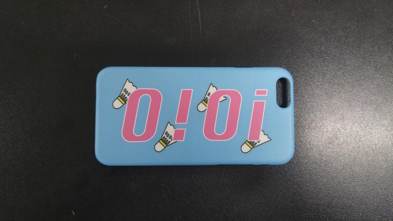 아이폰6 oioi폰케이스(정품)