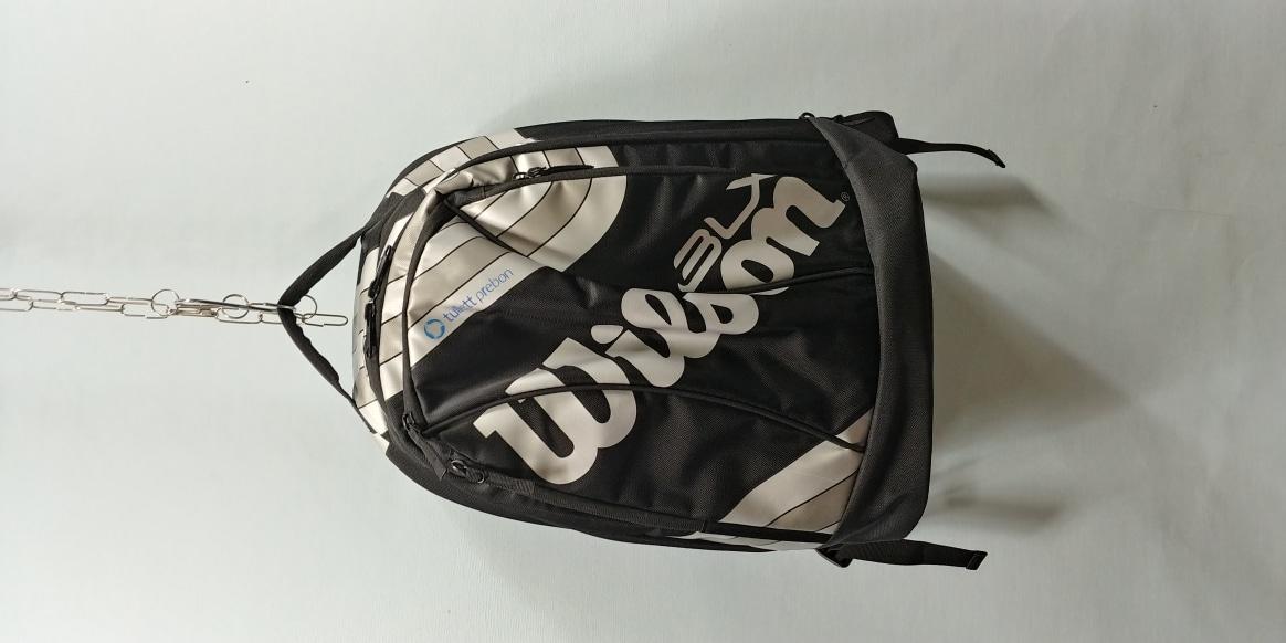 WILSON 백팩/백팩가방