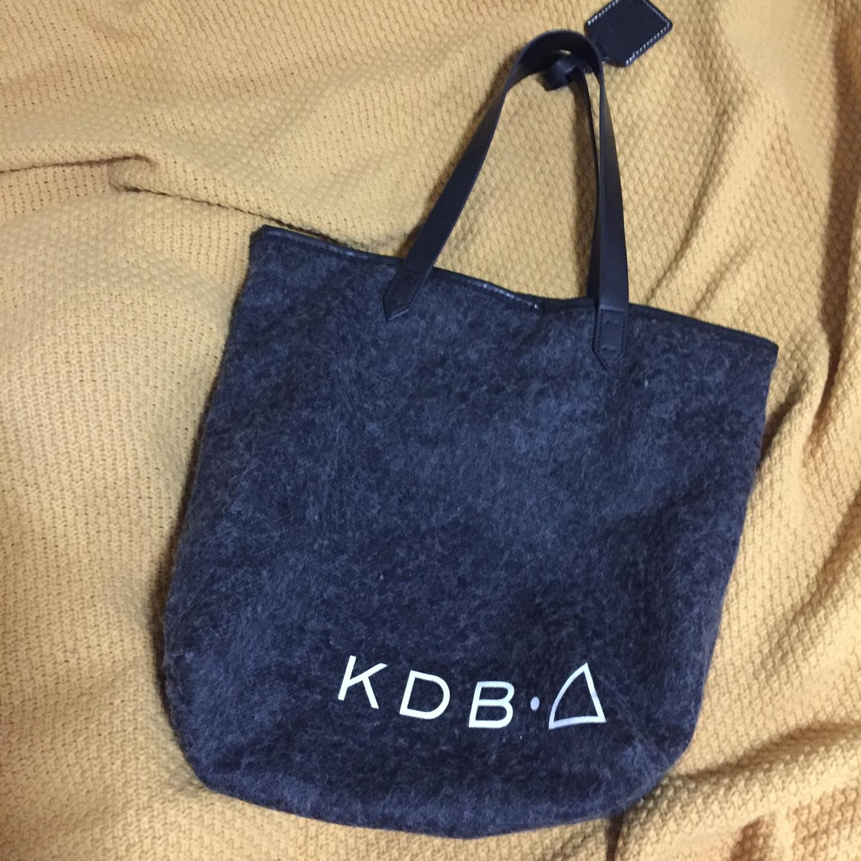 KDB 가방