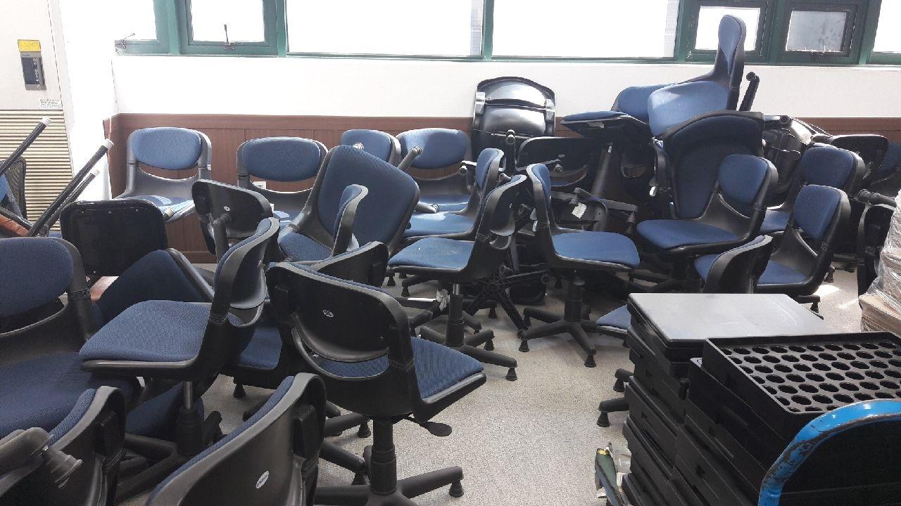 의자사무용