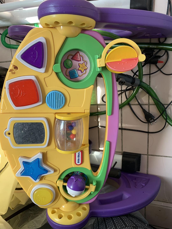 리틀타익스 아기체육관