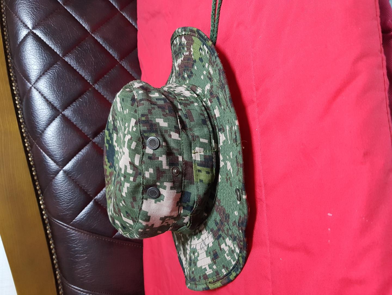 남성 모자