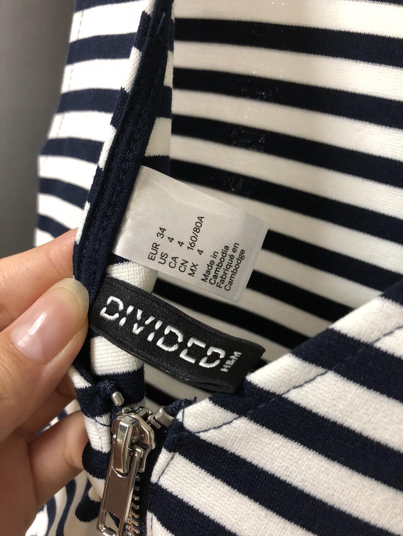 H&M 원피스