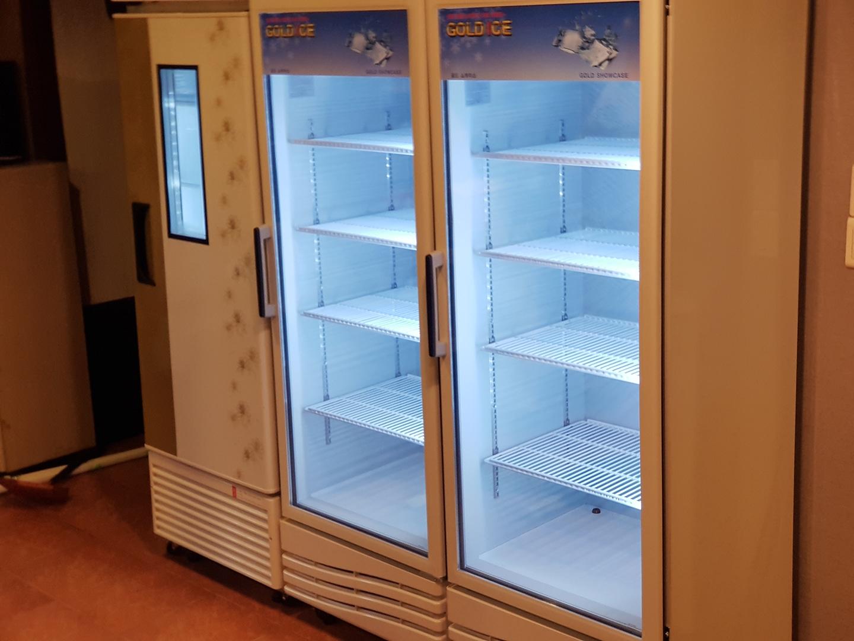 쇼케이스 업소용 냉장고 판매및수거