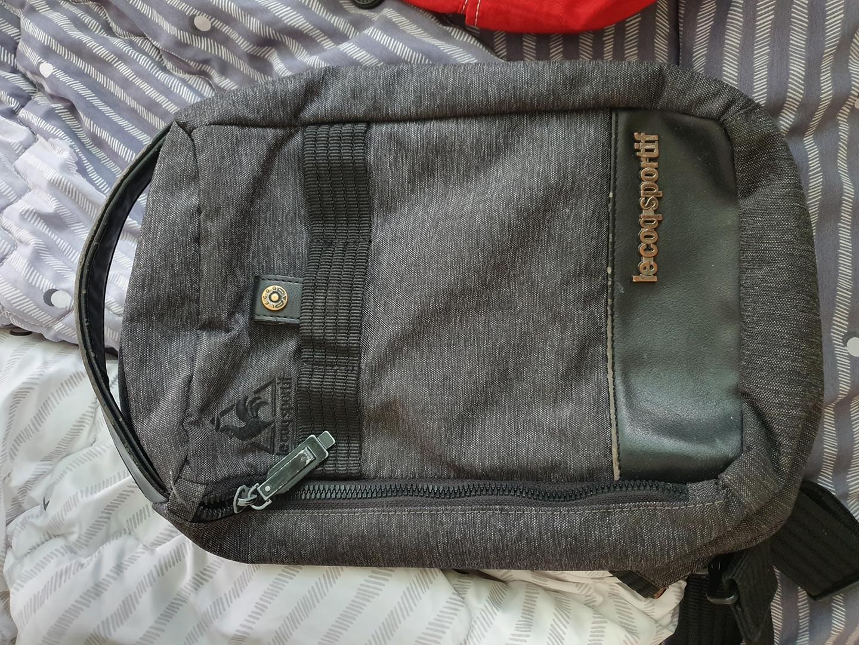 르꼬끄 가방