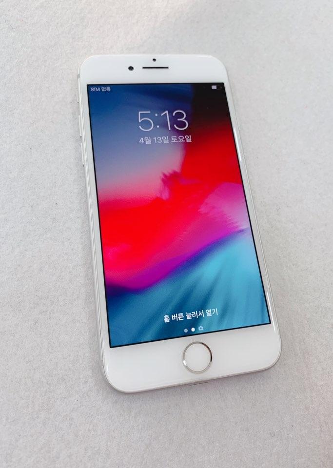 아이폰8  256기가 SS급