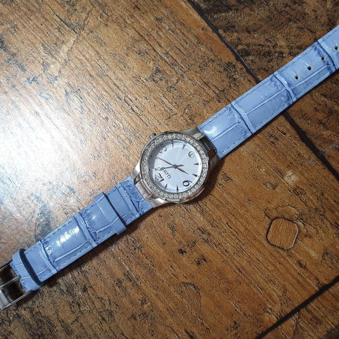 로이드 시계