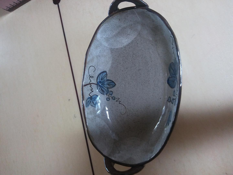 사기그릇(새상품)