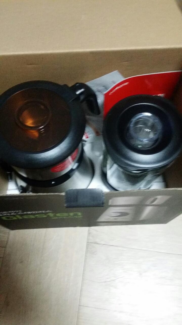 에버홈  믹서기. 파우다분쇠기
