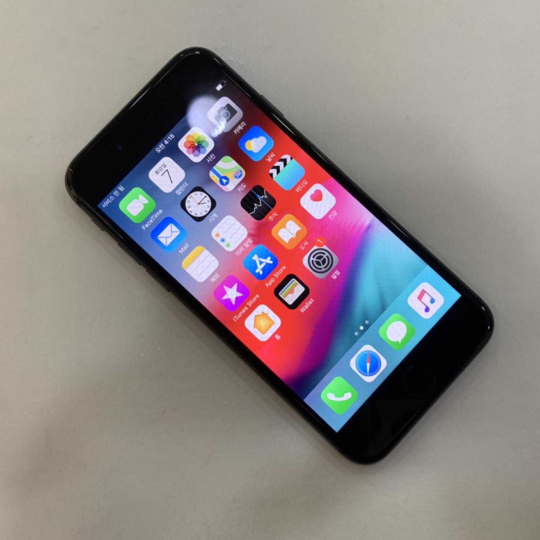 중고전문매장 아이폰8 블랙 64GB 정상해지폰
