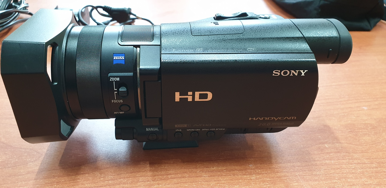 비디오카메라/DSLR카메라