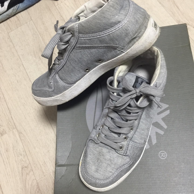 블라도 신발