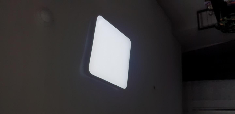 LED 방등 & 거실등