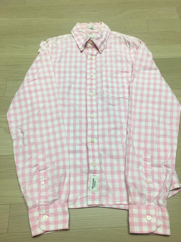 (정품)아베크롬비 셔츠