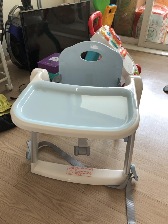 엔젤키드 부스터, 아기의자, 유아의자, 식탁의자