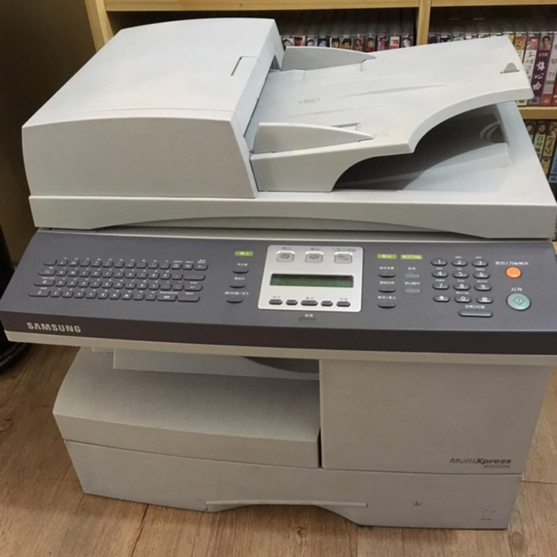 삼성 프린터 팩스 복합기 팝니다.만원