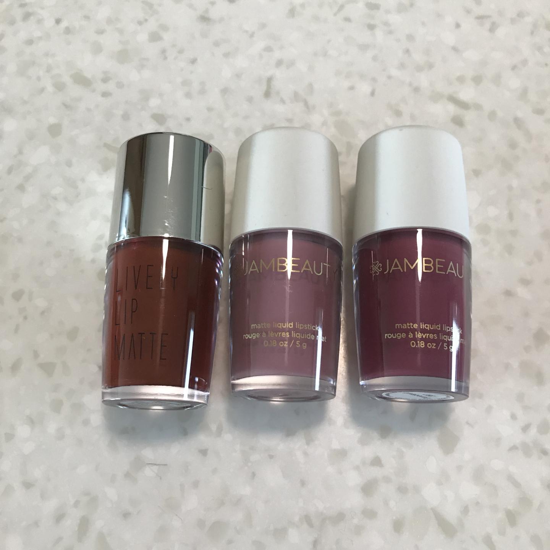 가격내림 새상품-이글립스 립매트 포함2개(총3개)