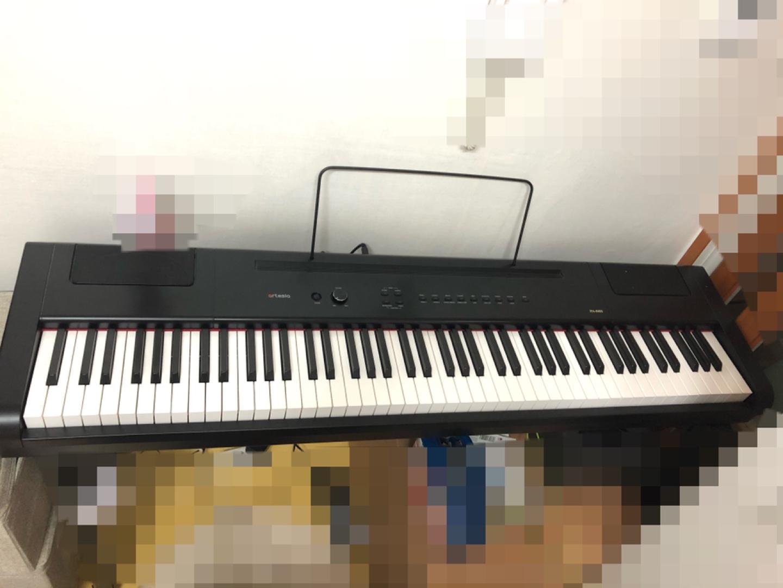 88건반 디지털피아노(아르테시아 PA-88H/해머타입 무거운건반) 판매합니다
