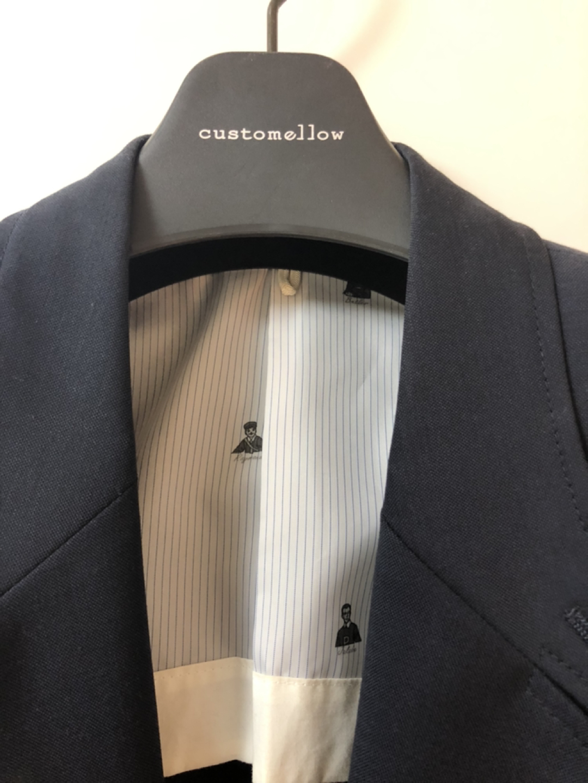 customellow