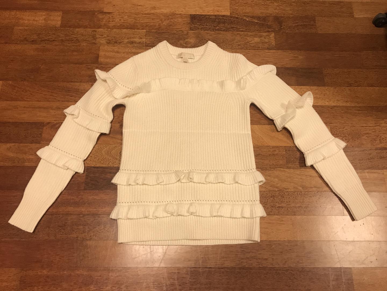 마크제이콥스 스웨터