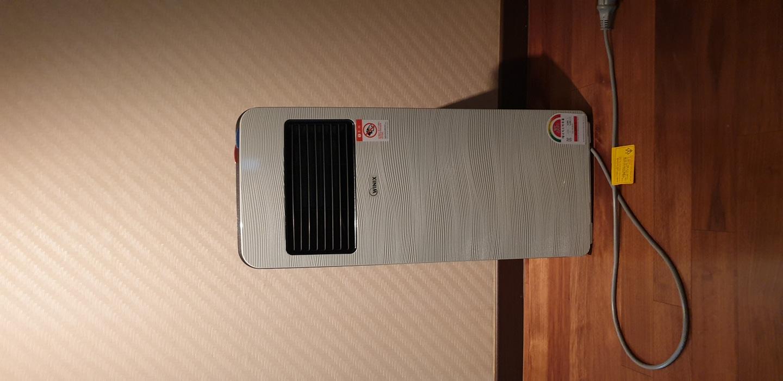 위닉스온풍기(FFC300-V0)