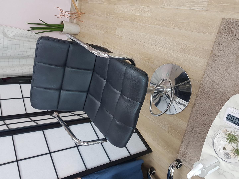 바 의자 메이크업 의자