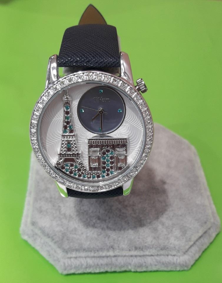 에펠탑 시계