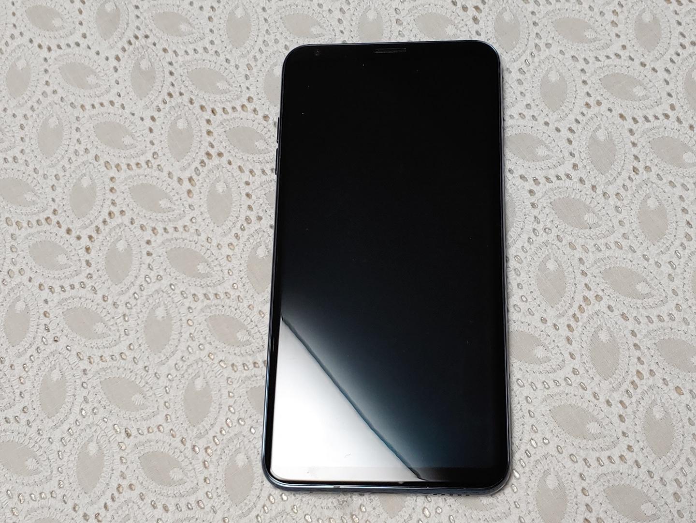LG V30 블루 바이올렛 팝니다