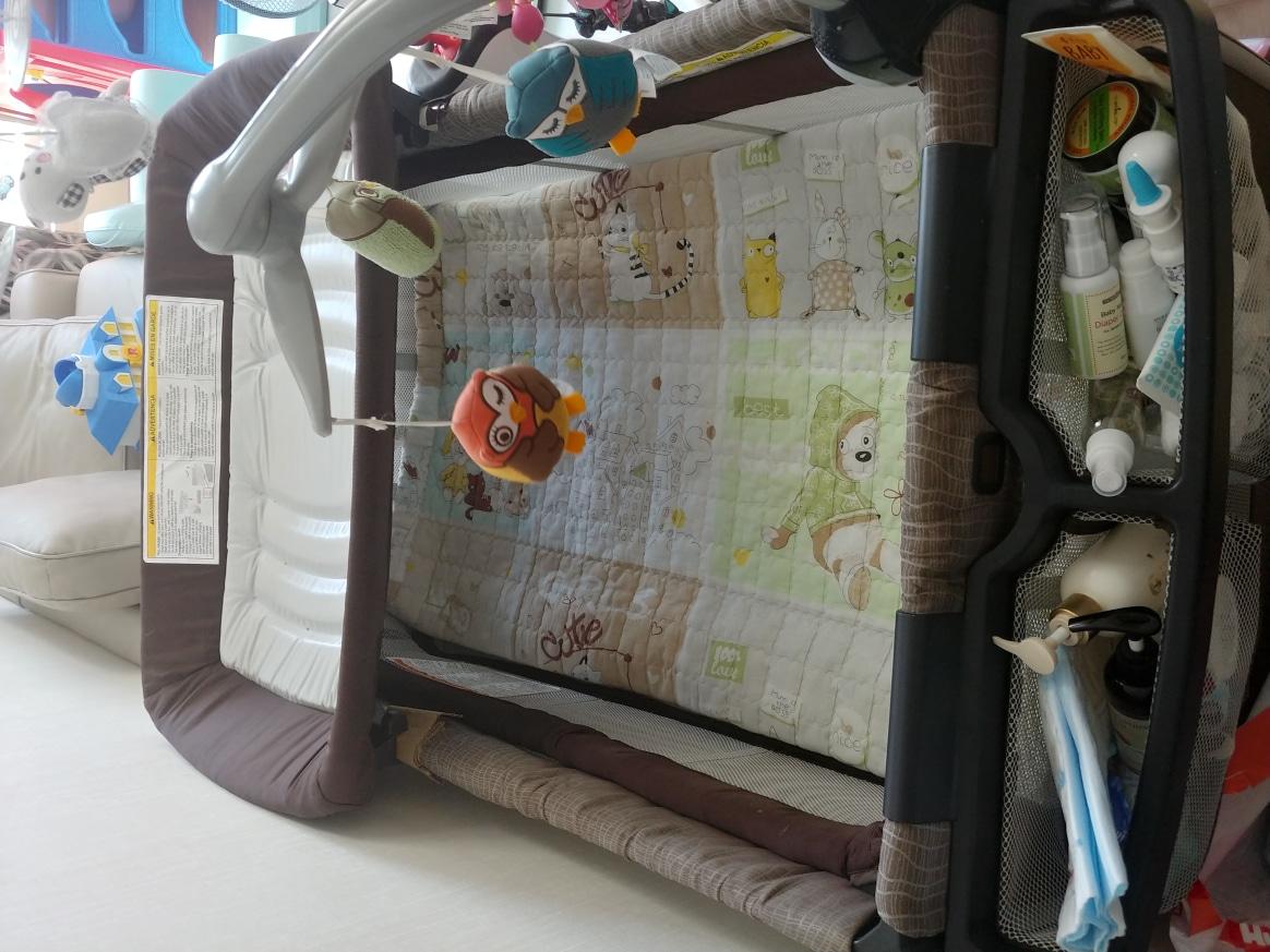 치코 룰라비 매직 침대