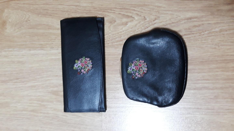 지갑 &동전지갑